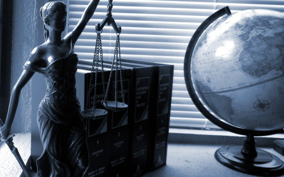 Why I Chose Consumer Protection As A Way To Seek Justice