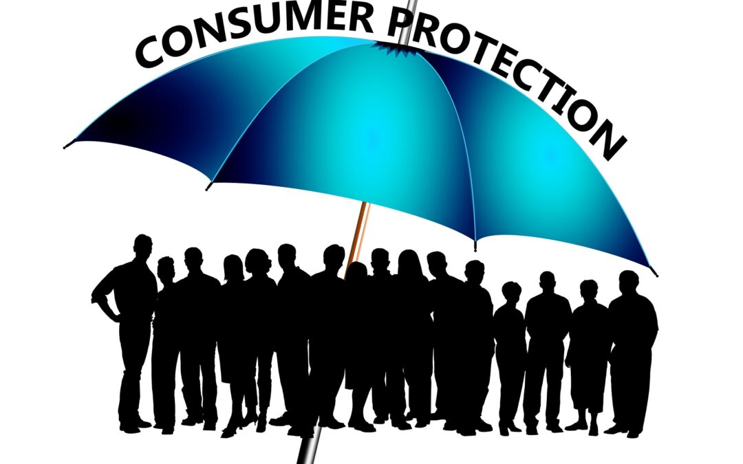 A History of U.S. Consumer Protections
